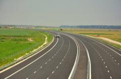 Ministrul Transporturilor: 150 kilometri de autostrada vor fi deschisi anul viitor