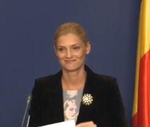 Ministrul Transporturilor, Ramona Manescu, n-a mai calatorit de un deceniu cu trenul sau metroul