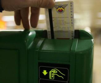 Ministrul Transporturilor: Scumpirea cartelei de metrou e o optiune, tariful nu a mai crescut de 5-6 ani
