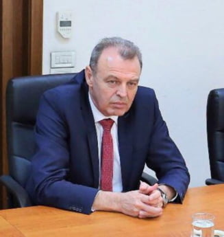Ministrul Transporturilor: Va asigur ca vom avea tren intre Gara de Nord si Otopeni pana in 2020. In mandatul meu!