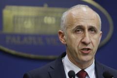 Ministrul Transporturilor Dan Costescu a demisionat UPDATE: Ciolos propune un fost director la Renault