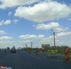 Ministrul Transporturilor a reziliat partial contractul pentru lotul 2 al autostrazii Lugoj - Deva dupa un control surpriza