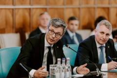 Ministrul Transporturilor acuza ca la Tarom s-a acordat un avans de 900.000 de euro fara contract