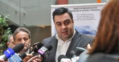 """Ministrul Transporturilor anunta de la Timisoara: """"Deszapezirile trebuie sa se faca in 24 de ore"""""""