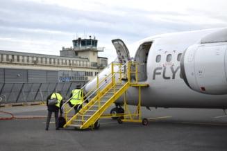 Ministrul Transporturilor pregateste taieri salariale pentru angajatii din aeroporturi. Care sunt companiile vizate