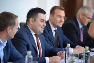 Ministrul Transporturilor promite ca marfarele nu vor mai bloca traficul in Bucuresti la ore de varf
