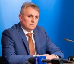 Ministrul Transporturilor si Ministerul Fondurilor Europene neaga blocarea proiectului Sibiu-Pitesti, anuntata de Razvan Cuc