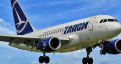"""Ministrul Transporturilor sustine ca TAROM va reveni pe profit in anii 2024 - 2025: """"Se vor vinde avioanele vechi, dar vor veni si altele noi"""""""