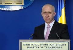 Ministrul Transporturilor vrea sa construiasca o cale ferata intre Gara de Nord si Otopeni