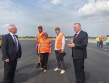 Ministrul Transporturilor zice ca autostrada Deva-Lugoj trebuie terminata in 2019. Programul de guvernare este sfant