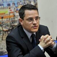 """Ministrul Turismului: Enescu va fi intotdeauna mai puternic decat o """"frunza"""""""