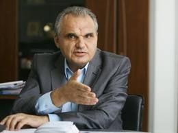 Ministrul Vasile Cepoi SI-A DAT DEMISIA, Raed Arafat ii ia locul. Surse: se pregateste revenirea lui E. Nicolaescu