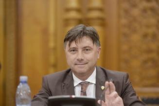 Ministrul Viorel Ilie sustine ca dosarul sau de la DNA contine fapte inventate