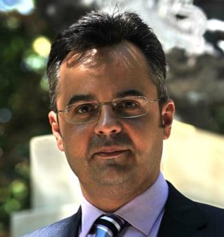 Ministrul alternativa al Sanatatii: 300 de mil. de euro fraudati anual - bani pentru salariile medicilor Interviu