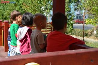 Ministrul austriac de Externe vrea alocatii mai mici pentru copiii romanilor care muncesc in strainatate