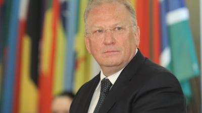 Ministrul bulgar de Externe îi mulțumește României pentru sprijinul acordat în evacuarea a cinci cetăţeni bulgari din Afganistan