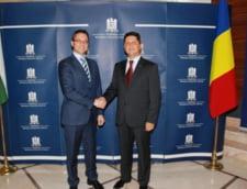 Ministrul bulgar de Externe: Relatia cu Romania e de prioritate maxima