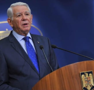 Ministrul de Externe, reclamat la Parchetul General dupa ce si-a numit fiul vitreg consul general la Strasbourg