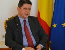 Ministrul de Externe Titus Corlatean si-a dat demisia, dupa dezastrul de la votul din diaspora (Video)