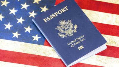 """Ministrul de Externe anunta o noua strategie pentru a scadea rata mare de refuz a vizelor pentru SUA. """"Este de de 9-10%, limita fiind 3%"""""""