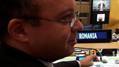 Ministrul de Externe avertizeaza despre pericolul propagandei Moscovei din jurul Romaniei