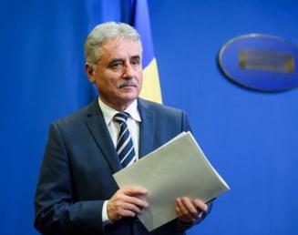 Ministrul de Finante: Nu nationalizam Pilonul II de pensii, ar fi o decizie aberanta