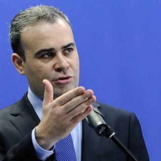 Ministrul de Finante: Romania nu va mai avea acord cu FMI anul viitor (Video)