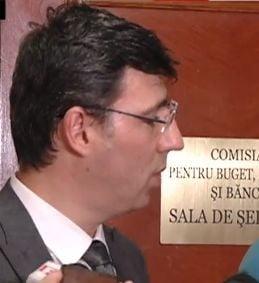 Ministrul de Finante anunta cine va plati taxa de solidaritate