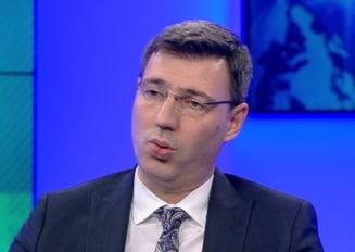 Ministrul de Finante inca nu a invatat programul de guvernare si nu stie de cand cresc pensiile: Sunt multe date, nu le tin minte pe de rost