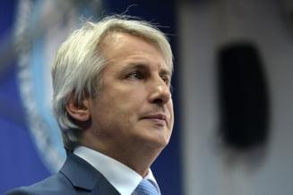 Ministrul de Finante spune ca va elimina poprirea conturilor: Este o abordare agresiva