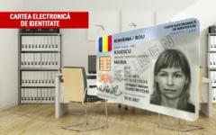 Ministrul de Interne: Romanii vor putea solicita cartea de identitate electronica din luna august