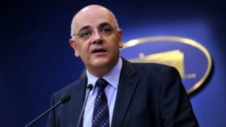 Ministrul de Interne, despre o posibila evaluare a lui Raed Arafat: Nu am pus in discutie asta