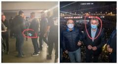 """Ministrul de Interne, filmat fără mască la Untold. Sindicat: """"Legea în România se împarte între jmecheri și fraieri"""" VIDEO"""