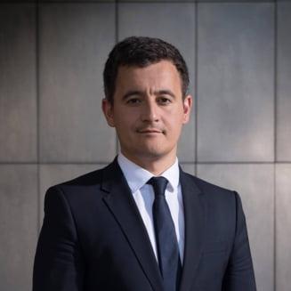 """Ministrul de Interne Gerald Darmanin se asteapta la atacuri noi in Franta: """"Suntem intr-un razboi"""""""