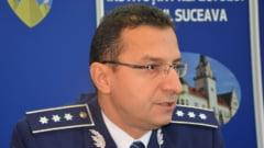 Ministrul de Interne a numit o conducere interimara la IPJ Bacau, dupa crimele de la Onesti. Cine este noul inspector-sef