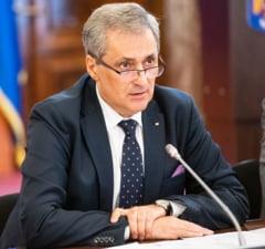 Ministrul de Interne anunta ca raportul despre 10 august a fost declasificat si inaintat DIICOT