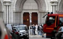"""Ministrul de Interne din Franta, despre atacatorul din Nisa: """"Era prezent pe teritoriul francez de doar cateva ore. A venit in mod evident pentru a ucide"""""""