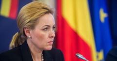 Ministrul de Interne il apara pe politistul care l-a pocnit pe Boureanu: Doar a reactionat