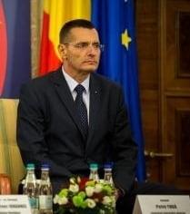 "Ministrul de Interne si-a publicat declaratia de avere: Cat a castigat de la ""Academia lui Oprea"""