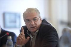 Ministrul de Interne si conducerea Politiei nu s-au dus la audierile din Parlament