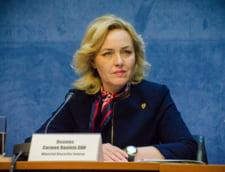 Ministrul de Interne spune ca nu renunta la cautarea lui Sebastian Ghita: Vom aloca resurse pentru gasirea lui