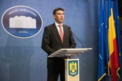 Ministrul de Interne spune ca si-a atins obiectivele fixate. Care sunt cele mai importante dintre ele