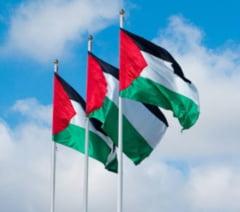 Ministrul de externe palestinian a ramas fara permisul VIP de trecere a frontierei. Cine i l-a confiscat