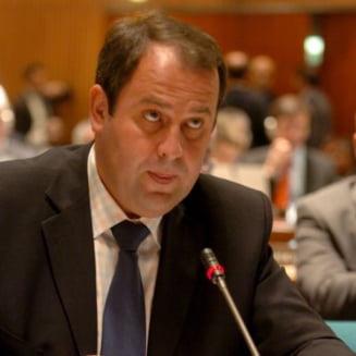 Ministrul de finante austriac cere guvernului roman o planificare bugetara buna