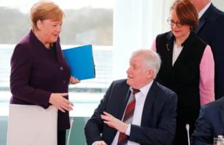 Ministrul de interne al Germaniei se declara dezamagit de noua Comisie Europeana