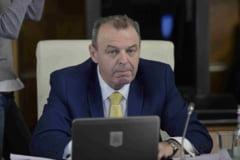Ministrul demisionar Sova cere ancheta dupa ce trenurile au inceput sa sara de pe sine: Angajatii CFR doar pazesc niste macazuri