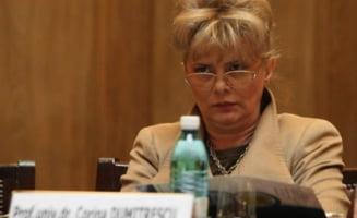 Ministrul desemnat al Educatiei: Bac-ul, organizat in cele mai bune si corecte conditii