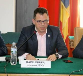 Ministrul desemnat pentru Mediul de Afaceri, Radu Oprea, despre procesul de evaziune: Lucrurile nu sunt foarte bine intelese
