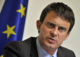 Ministrul francez de Interne e extrem de rezervat in privinta aderarii Romaniei la Schengen (Video)