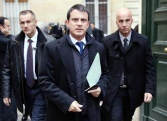 Ministrul francez de Interne si-a invatat lectia: Nu si-a schimbat parerea despre rromi, dar isi tine gura